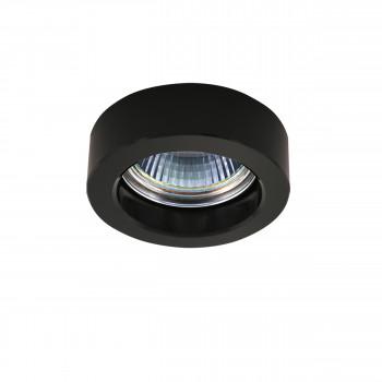 Встраиваемый точечный декоративный светильник под заменяемые галогенные или LED лампы Lei mini Lightstar 006137