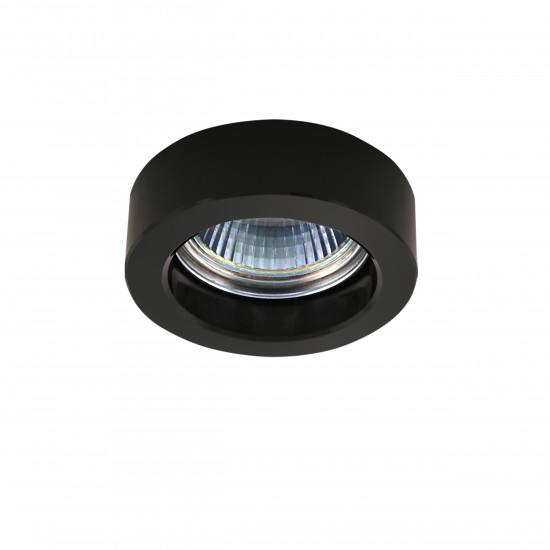 Встраиваемый точечный декоративный светильник под заменяемые галогенные или LED лампы Lei mini Lightstar 006137 в интернет-магазине ROSESTAR фото