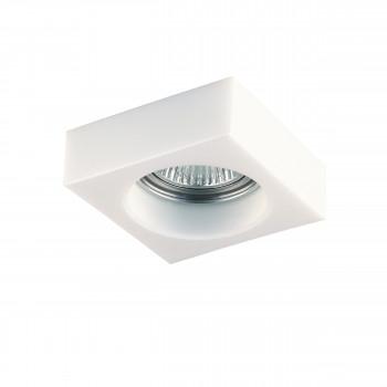 Встраиваемый точечный декоративный светильник под заменяемые галогенные или LED лампы Lui mini Lightstar 006146