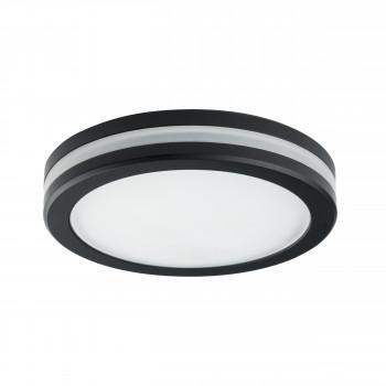 Встраиваемый точечный декоративный светильник Maturo Lightstar 070754