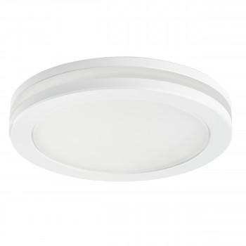 Встраиваемый точечный декоративный светильник Maturo Lightstar 070664