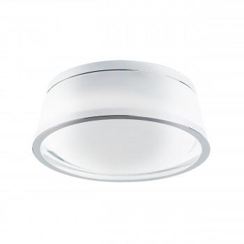Встраиваемый точечный декоративный светильник Maturo Lightstar 072174