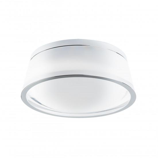 Встраиваемый точечный декоративный светильник Maturo Lightstar 072174 в интернет-магазине ROSESTAR фото