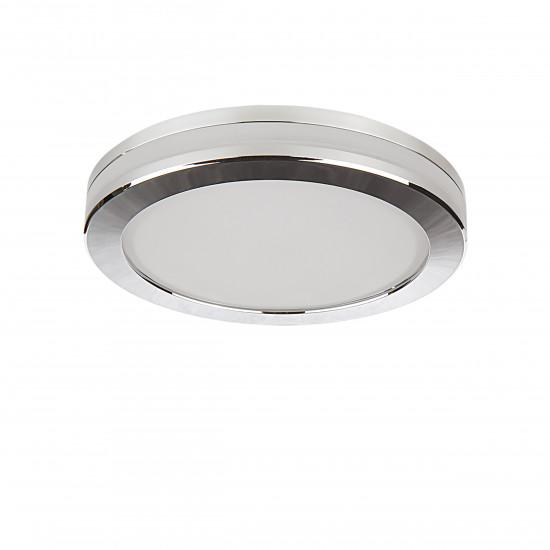 Встраиваемый точечный декоративный светильник Maturo Lightstar 070264 в интернет-магазине ROSESTAR фото