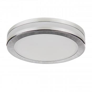 Встраиваемый точечный декоративный светильник Maturo Lightstar 070274