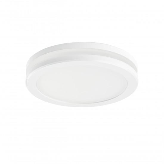 Встраиваемый точечный декоративный светильник Maturo Lightstar 070654 в интернет-магазине ROSESTAR фото