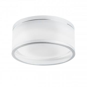 Встраиваемый точечный декоративный светильник Maturo Lightstar 072272