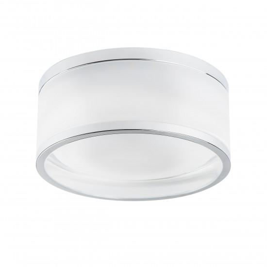 Встраиваемый светодиодный точечный декоративный светильник Maturo Lightstar 072274 в интернет-магазине ROSESTAR фото