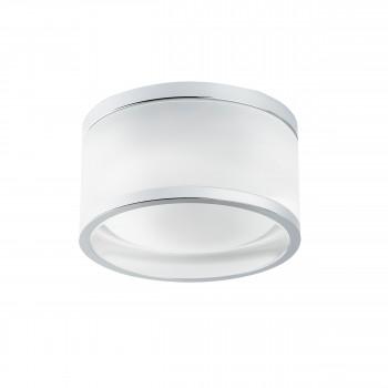 Встраиваемый точечный декоративный светильник Maturo Lightstar 072254
