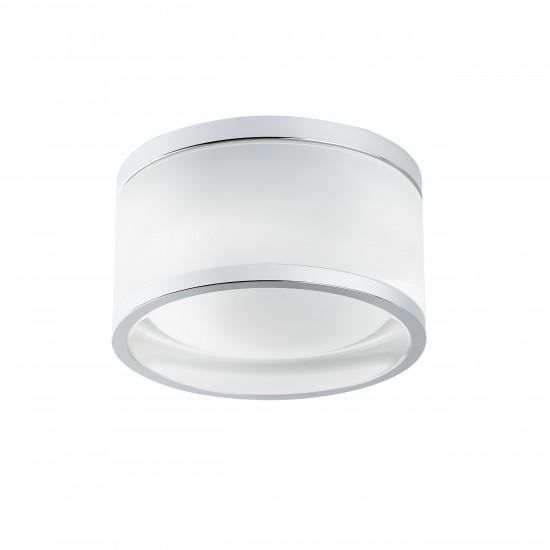 Встраиваемый точечный декоративный светильник Maturo Lightstar 072254 в интернет-магазине ROSESTAR фото