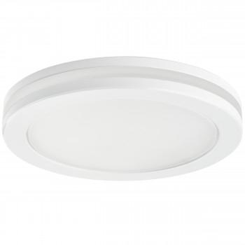Встраиваемый точечный декоративный светильник Maturo Lightstar 070672