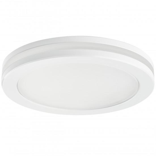 Встраиваемый точечный декоративный светильник Maturo Lightstar 070672 в интернет-магазине ROSESTAR фото