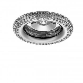Встраиваемый точечный декоративный светильникMiriade Lightstar 011994
