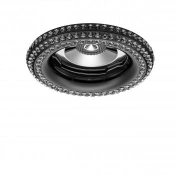 Встраиваемый точечный декоративный светильник Miriade Lightstar 011997