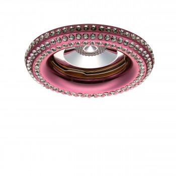 Встраиваемый точечный декоративный светильникMiriade Lightstar 011998
