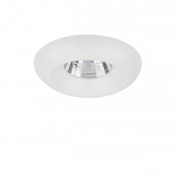 Встраиваемый точечный декоративный светильник Monde Lightstar 071156