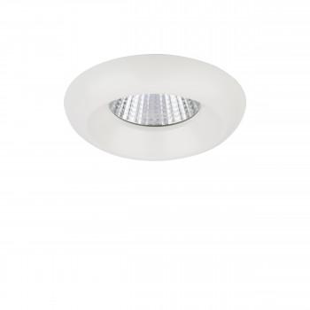 Встраиваемый точечный декоративный светильник Monde Lightstar 071076