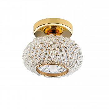 Накладной точечный декоративный светильник Monile Top Lightstar 160302