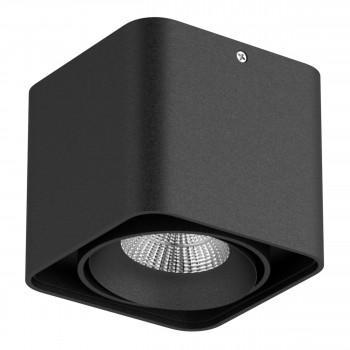 Светодиодный накладной точечный декоративный светильник Monocco Lightstar 052317
