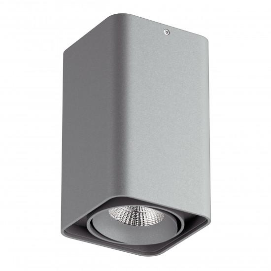 Светодиодный накладной точечный декоративный светильник Monocco Lightstar 052339 в интернет-магазине ROSESTAR фото