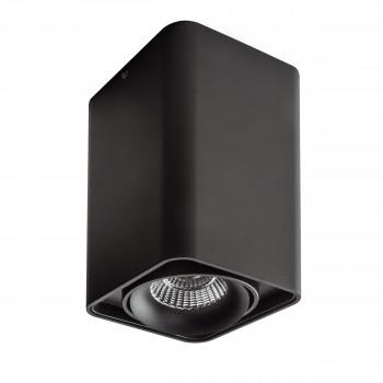 Светодиодный накладной точечный декоративный светильник Monocco Lightstar 052137