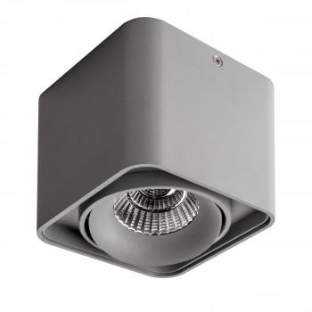 Светодиодный накладной точечный декоративный светильник Monocco Lightstar 052119