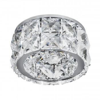 Встраиваемый точечный декоративный светильник Onda grande Lightstar 032804