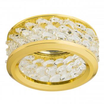 Встраиваемый точечный декоративный светильник Onora Lightstar 031802