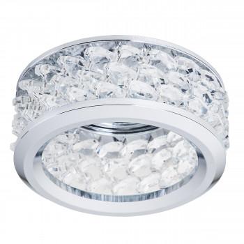 Встраиваемый точечный декоративный светильник Onora Lightstar 031804