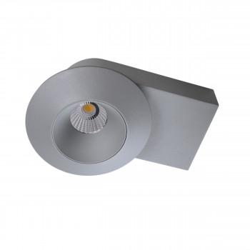 Светодиодный накладной светильник заливающего света Orbe Lightstar 051219
