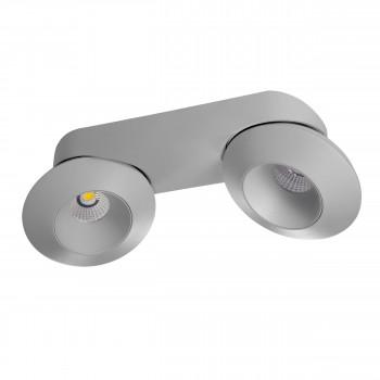 Светодиодный накладной светильник заливающего света Orbe Lightstar 051229