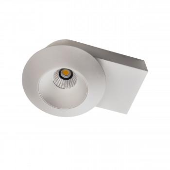 Светодиодный накладной светильник заливающего света Orbe Lightstar 051216