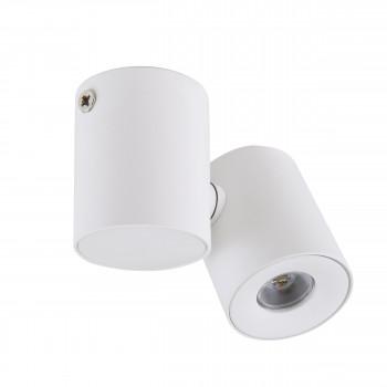 Светодиодный накладной точечный декоративный светильник Punto Lightstar 051136