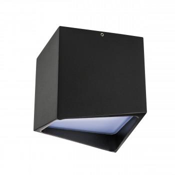 Светодиодный накладной светильник заливающего света Quadro Lightstar 214477