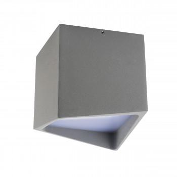 Светодиодный накладной светильник заливающего света Quadro Lightstar 214479