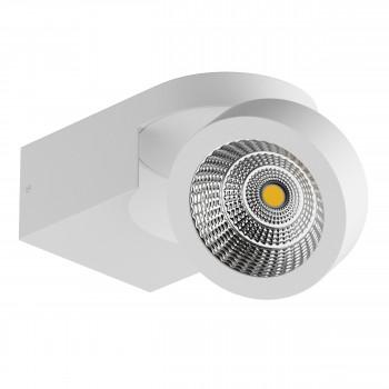 Светодиодный накладной точечный декоративный светильник Snodo Lightstar 055163