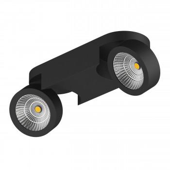 Светодиодный накладной точечный декоративный светильник Snodo Lightstar 055274