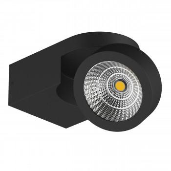 Светодиодный накладной точечный декоративный светильник Snodo Lightstar 055173