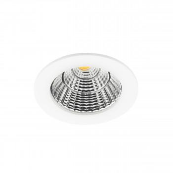 Встраиваемый светодиодный точечный декоративный светильник Soffi 11 Lightstar 212416