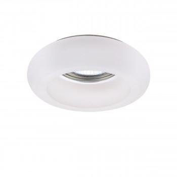 Встраиваемый точечный декоративный светильник под заменяемые галогенные или LED лампы Tondo Lightstar 006201