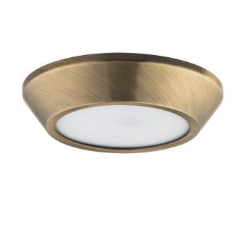 Светодиодный накладной светильник заливающего света Urbano mini Lightstar 214712