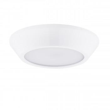 Светодиодный накладной светильник заливающего света Urbano mini Lightstar 214704