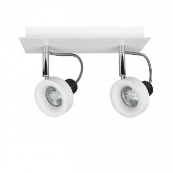 Накладной точечный декоративный светильник Varieta 16 Lightstar 210126