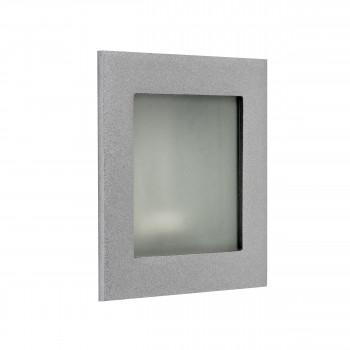 Встраиваемый точечный декоративный светильник под заменяемые галогенные или LED лампы Wally Lightstar 212149