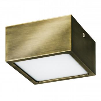 Светодиодный накладной светильник заливающего света Zolla Lightstar 211921