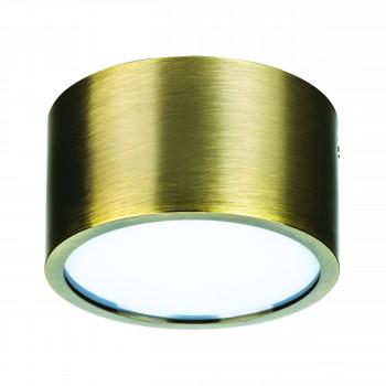 Светодиодный накладной светильник заливающего света Zolla Lightstar 213911