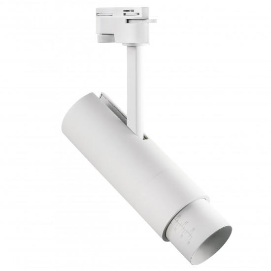 Светодиодный трековый светильник Fuoco Lightstar 215236 в интернет-магазине ROSESTAR фото
