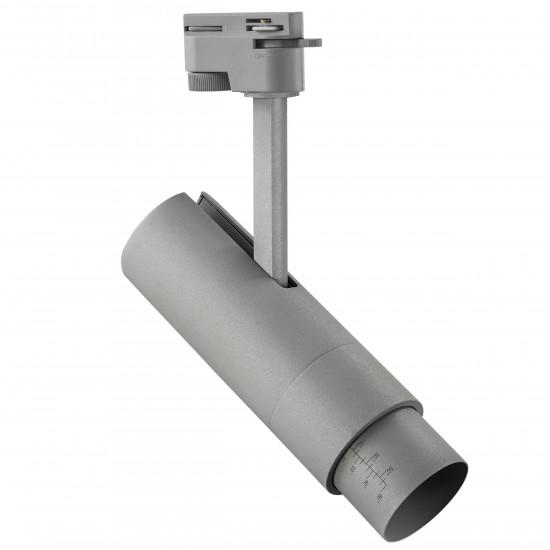 Светодиодный трековый светильник Fuoco Lightstar 215249 в интернет-магазине ROSESTAR фото