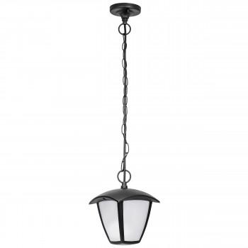 Уличный подвесной светодиодный светильник Lampione Lightstar 375070