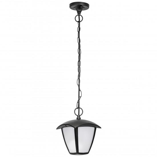 Уличный подвесной светодиодный светильник Lampione Lightstar 375070 в интернет-магазине ROSESTAR фото
